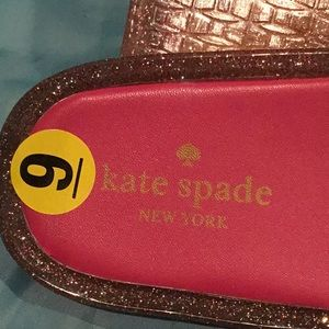 kate spade Shoes - CB2) Kate spade sandals
